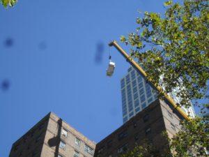 Crane NYC